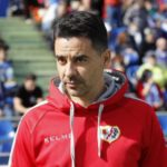Rayo Vallecano part company with coach Michel