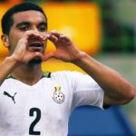 Black Stars return excites AFC Wimbledon striker Kwesi Appiah