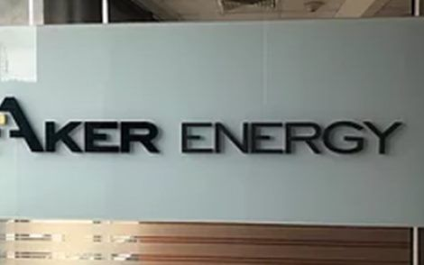 Aker Energy hits new oil