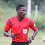 CAF CC: Ghanaian referee Daniel Laryea to officiate crunch Gor Mahia-Zamalek clash