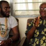 "M.anifest celebrates his late grandpa, Prof. Nketia's ""overwhelming legacy"""