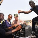 Why vehicle repair workshops must be insured