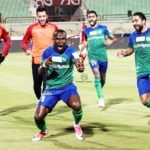 Ghanaian forward John Antwi on target as Misr Lel Makkasa ease past El Entag