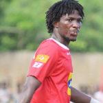 CAF CC: Major concerns for Kotoko ahead of Zesco showdown