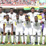 Black Meteors to face Algeria in final qualifying round