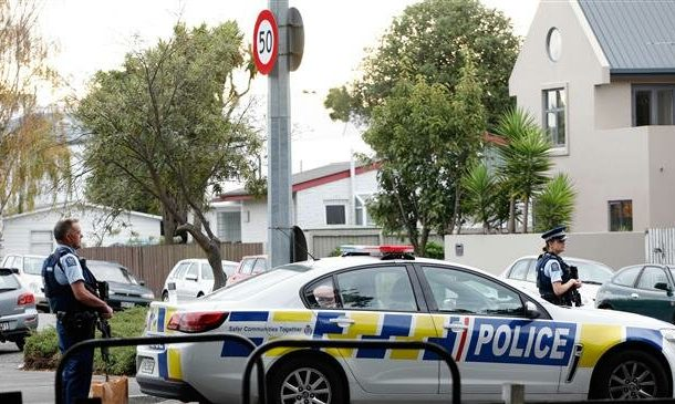 'NZ mosque attack result of Islamophobia in West'