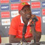 Akonnor cautiosly optimistic ahead of Al Hilal showdown