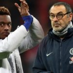 Chelsea legend Terry urges Sarri to give Hudson-Odoi more opportunities