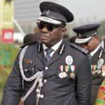 IGP commends Prez Akufo-Addo over disbandment of Vigilante Groups