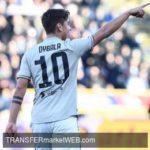 TMW - Inter Milan and Juventus plan DYBALA-ICARDI swap on cash gain basis