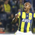 Andre Ayew confident Fenerbaçe will survive relegation battle