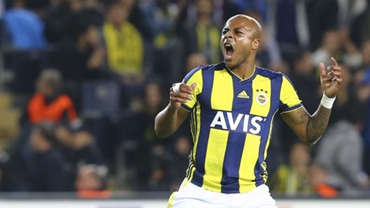Andre Ayew confident Fenerbaçe will survive relegation battle