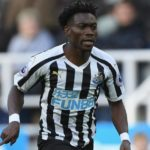 Atsu cameos in Newcastle's pulsating draw with Bournemouth