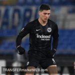 MANCHESTER CITY scouting Luka JOVIC
