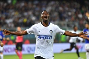 Asamoah hails 'great win' over AC Milan in derby Della Madonnina