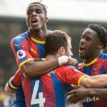 Schlupp features as Crystal Palace relegate Huddersfield