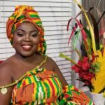 I'll never leave Despite Group - Adwoa Yeboah Agyei