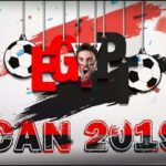 AFCON 2019: See all the 24 qualified teams
