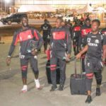 Harambee stars to arrive in Ghana today ahead of AFCON qualifier