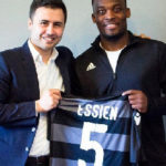 Michael Essien joins Azerbaijani side Sabail FC as player-coach