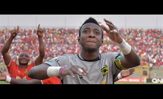 Zesco can't stand in our way – Felix Annan