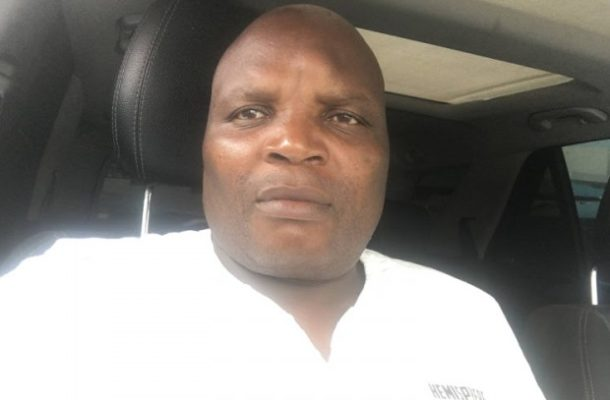 TRAGIC: South Africa club owner gunned down