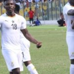KRC Genk defender Joseph Aidoo shines on Black Stars debut