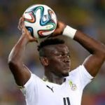 Daniel Opare called up to replace injured Andy Yiadom in Ghana squad