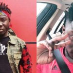 CONFESSIONS: I nearly killed Medikal - Rapper Showboy reveals