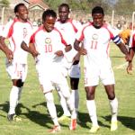 AFCON Qualifier: Harambee Stars begin training ahead of Ghana clash
