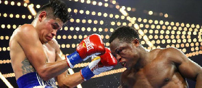 Navarrete-Dogboe rematch slated for May 11