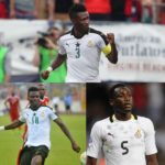 Injured and absent players to boost Black Stars for AFCON