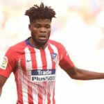 Partey features as Atlético Madrid's title hopes suffer major blow at Bilbao
