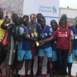 Wilmar Africa to represent Ghana at 2019 SC Trophy tourney in Anfield