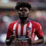 Atlético Madrid consider Premier League linked Thomas Partey 'non-transferable'