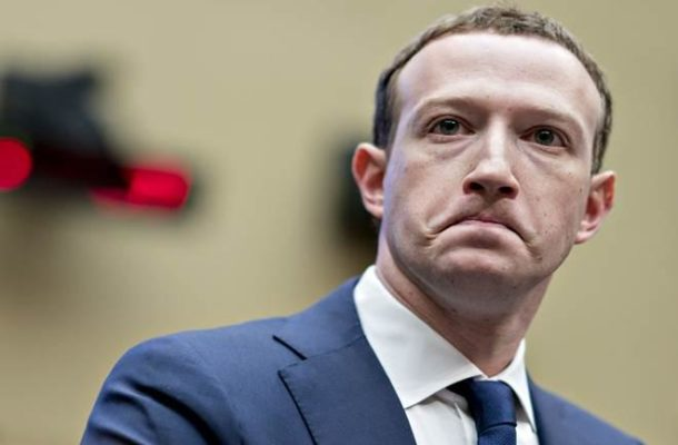 Facebook woes: Mark Zuckerberg's bad week gets worse with live-streamed New Zealandshooting
