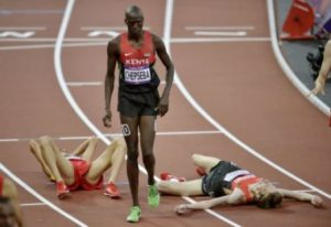 IAAF to do away with races that Africans dominate