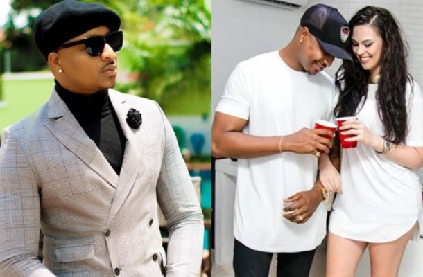 VIDEO: My wife and I are not divorced - IK Ogbanna reacts to rumors