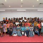 Vlisco launches inaugural Women's Mentoring Program
