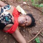 PHOTOS: Two women r@ped and killed in Kumasi
