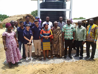 Project Maji Rescues Kpordiwlor Residents