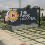 Left to rot; the case of the Bank Hospital