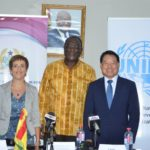 Ghana partners With Unido to boost industrial development and strengthen export competitiveness