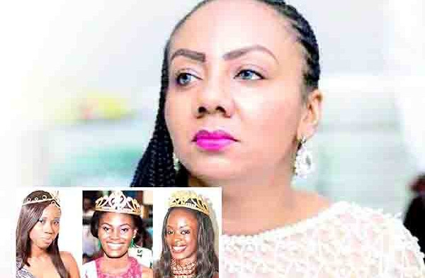 Inna Patty sues ex-Miss Ghana Queens for defamation