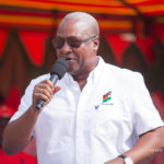 Mahama sends stern warning to 'incompetent' party agents