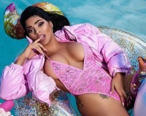 PHOTOS: Reality star, Joseline Hernandez flaunts her boobs in seductive swimsuit photos