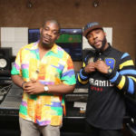 ''Don Jazzy gave me life after I fell apart with Ubi Franklin'' Iyanya