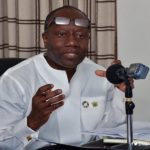 Cedi depreciation to be probed by a committee set by gov't- Ken Ofori Atta