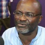 Stop all trotros, taxis for one month – Ken Agyapong to government