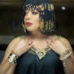 Court issues arrest warrant for Nigerian actress Monalisa Chinda Coker over alleged Tax Evasion